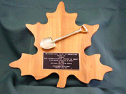 1990 Aboricultural Award of Merit