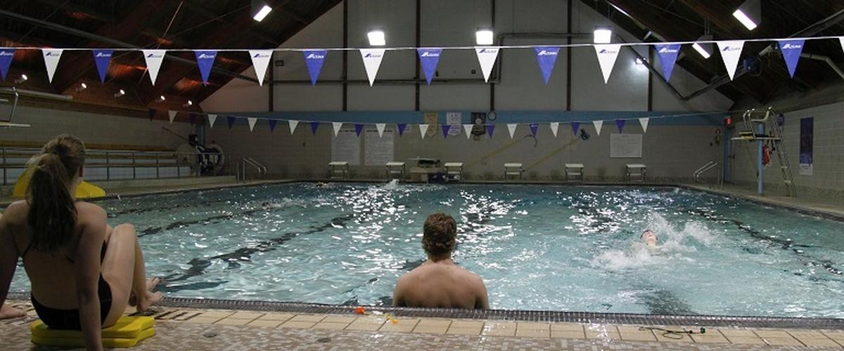 Gatchell Pool