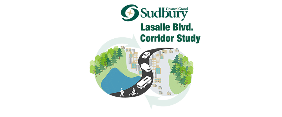 Lasalle Boulevard Corridor Plan and Strategy